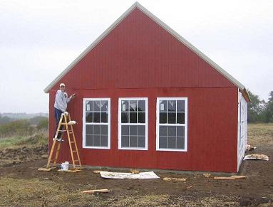 Каркасный дом, строительство дома, строительство дачи, каркасная технология, как построить дом, как построить дачу
