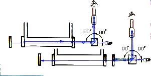 Лазер, как сделать лазер, самодельный лазер, лазер своими руками